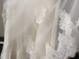 Скачать бесплатно фото Свадебные платья НЕЖНЕЕ НЕЖНОГО платье новое 33717136 в Новосибирске