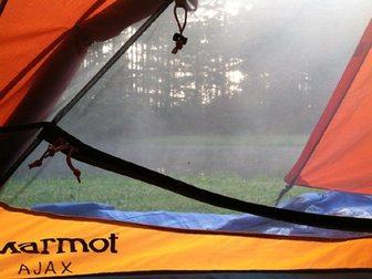 Уникальное изображение Товары для туризма и отдыха Палатка Marmot Ajax 2, 33759076 в Москве