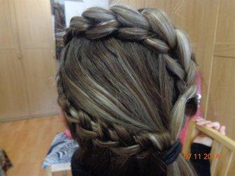 Скачать бесплатно изображение  Плетение кос 33760554 в Ростове-на-Дону