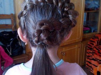 Уникальное фотографию  Плетение кос 33760554 в Ростове-на-Дону