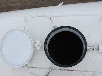 Новое фотографию Муковоз Цистерны GuteWolf для перевозки цемента 33802065 в Москве
