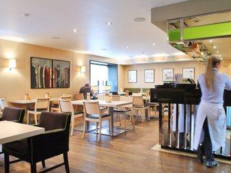 Скачать фотографию Поиск партнеров по бизнесу Открою:кафе,столовую,ресторан,буфет, 33810981 в Москве