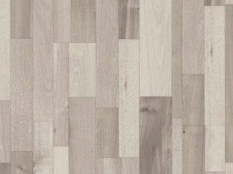 Увидеть foto  Ламинат Parador, Classic 1050, 1474074 Дуб Mix светло-серый, палубный, 3-полосный, матовая структура, 33881029 в Москве