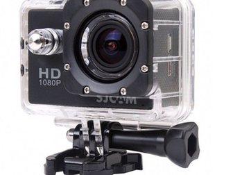 Уникальное фото Видеокамеры Распродаем Экшн камерыSJ4000 33888163 в Москве