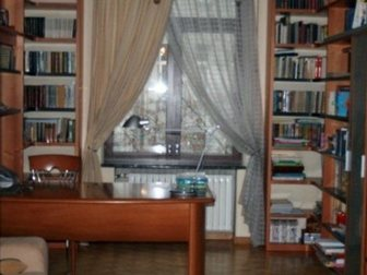 Просмотреть фото  Аренда квартиры на спокойной Плющихе 33893995 в Москве