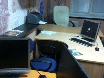 Увидеть фотографию  Продаётся полный комплект для офиса по цене техники 33924948 в Москве