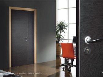 Смотреть фотографию  Звукоизоляционные двери для дома и офиса, 42 dB, 33930481 в Москве