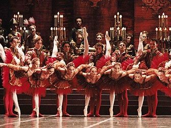 Увидеть фото Концерты, фестивали, гастроли Раймонда - Большой театр 33932193 в Москве