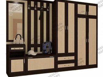 Новое изображение Мебель для прихожей Прихожая Ариша-280 (новая, с доставкой) 33946198 в Москве