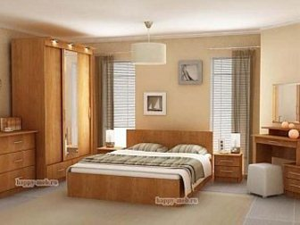 Свежее фото Мебель для спальни Спальня Юнона-2 ( новая, с доставкой) 33946306 в Москве