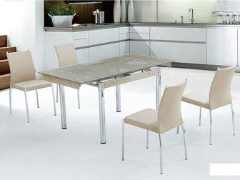 Скачать изображение Столы, кресла, стулья Обеденные столы 33979255 в Москве