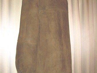 Новое изображение Женская одежда Дубленка натуральная женская 48 р б/у 33985631 в Москве