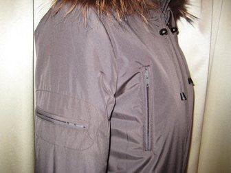 Новое изображение Женская одежда Куртка зимняя жен, 42 р, Италия, новая 34023528 в Москве