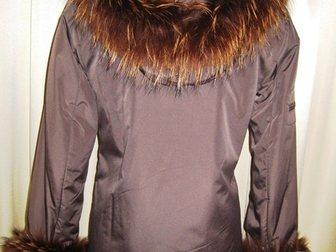 Новое foto Женская одежда Куртка зимняя жен, 42 р, Италия, новая 34023528 в Москве