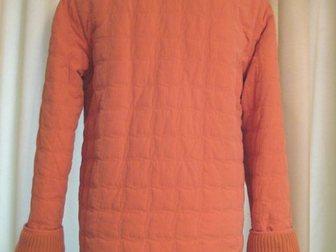 Новое фото Женская одежда Зимняя куртка 44-46 раз, новая, итальянский бренд Capriсe 34036721 в Москве