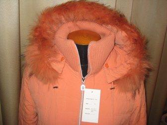 Просмотреть фото Женская одежда Зимняя куртка 44-46 раз, новая, итальянский бренд Capriсe 34036721 в Москве