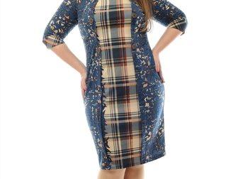 Скачать изображение  Прямой поставщик женской одежды больших размеров, Мелкий и крупный опт, 34078472 в Абакане