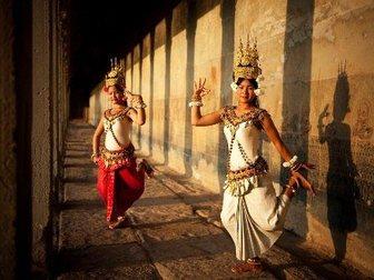 Просмотреть foto Туры, путевки Экскурсии в Камбоджу из Паттайи 34134474 в Москве