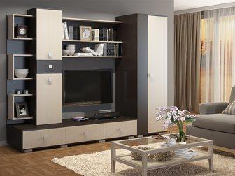 Уникальное foto Мебель для гостиной Стенка для гостиной Верона , арт, 9006 34163076 в Москве