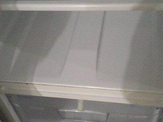 Свежее foto Холодильники Холодильник Indesit B15, 025, бу, с доставкой 34213655 в Москве