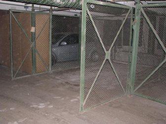 Скачать бесплатно фото Коммерческая недвижимость Продается гаражный бокс в 6-и этажном гаражном комплексе ГСК №15 Пробег 34242654 в Москве