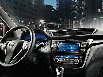 Увидеть фото  Nissan qashqai new 2015г 34250817 в Москве
