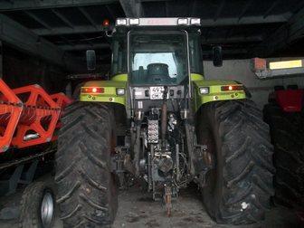 Увидеть фото Трактор Трактор Claas ATLES 946 RZ 34268392 в Москве