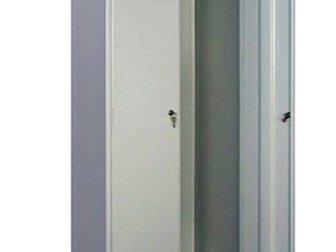 Просмотреть foto  Шкафы металлические для раздевалок 34276722 в Москве