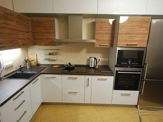 Уникальное фото  Кухни «под ключ» в Москве 34305046 в Москве