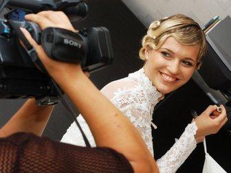 Уникальное фото Разное Обучение и работа видеооператором на Свадьбах 34457774 в Москве