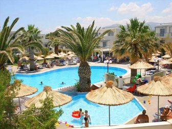 Уникальное фото  Europa Beach Hotel 4* exclusive 34512619 в Москве