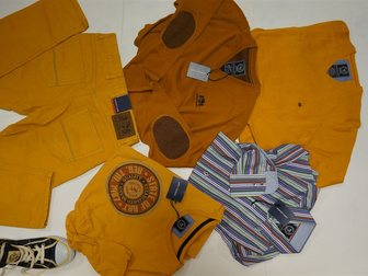 Скачать бесплатно фотографию  Tommy Hilfiger и State of art Нидерландская брендовая одежда оптом 34621945 в Калининграде