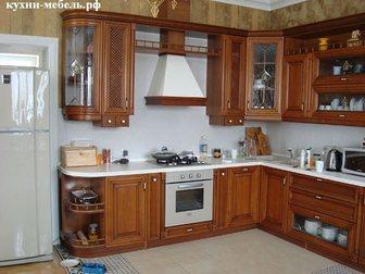 Новое foto  Новая кухня на заказ по Вашим размерам 34660485 в Москве
