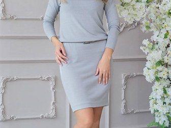 Скачать бесплатно фото  Авторские платья из брендовых итальянских тканей 34660725 в Новосибирске