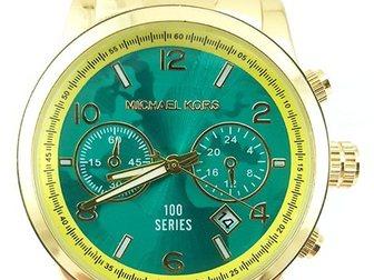 Скачать изображение  Часы MK Hunger Stop 34698217 в Москве