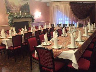 Свежее изображение  Ресторан Vittoria - Банкеты, праздники, 34805895 в Москве