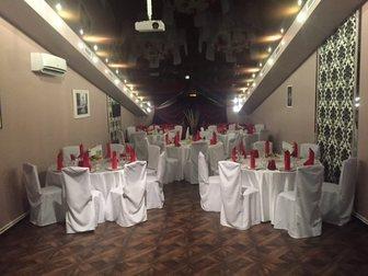 Свежее фотографию  Ресторан Vittoria - Банкеты, праздники, 34805895 в Москве