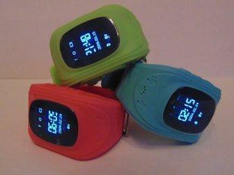Новое фото  Детские часы с GPS Smart Baby Watch и 2г, гарантии 34822856 в Москве
