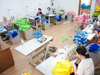Новое фотографию  Детская одежда оптом от 5 тыс, р, от производителя, Ульяновск 35053727 в Москве