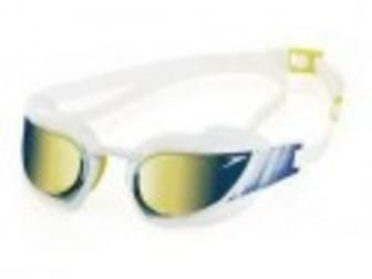 Уникальное фотографию  Женские очки для плавания 35056761 в Москве
