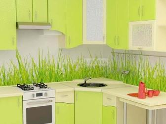 Смотреть фото Кухонная мебель Кухни на заказ от производителя 35064250 в Москве