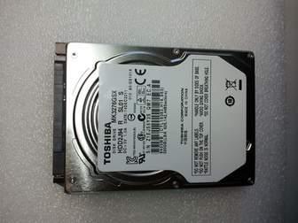 Просмотреть фото  Жесткие диски 320 GB 35086830 в Москве