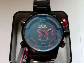 Уникальное изображение  Спортивные часы Weide Sport Watch, Владимир 35092562 в Москве