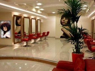 Свежее изображение  Услуги и цены в Салоне красоты Леди М 35097308 в Москве
