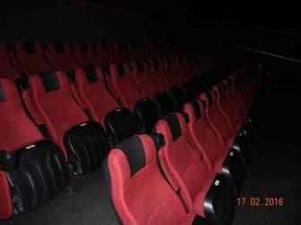 Скачать foto  Кресла для кинотеатра, конференц-зала Краснодар 35138400 в Москве