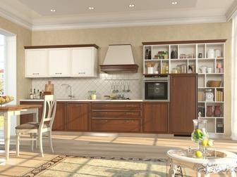 Скачать бесплатно фотографию  Производство корпусной мебели 35251382 в Москве