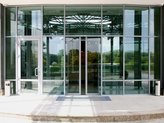 Просмотреть фотографию Двери, окна, балконы Алюминий-групп, рф 35281215 в Москве