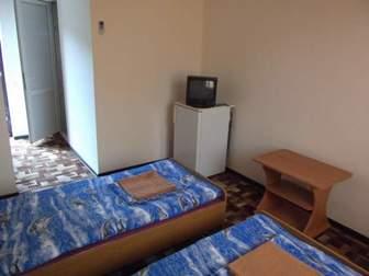 Новое foto  Отдых в Сочи п, Якорная щель, гостевой дом 35301758 в Москве