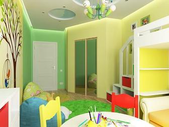 Скачать бесплатно изображение  Ремонт квартир в Иркутске, Дизайн проект все включено 35310263 в Москве