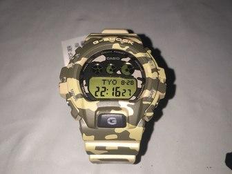 Свежее фотографию  Часы Casio G-shock GMD-s6900CF-3ER оригинальные 35653851 в Москве